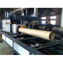 PVC Plastic Water Pipes Extrusion Line Pipe Extrusion Machine