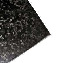 Высокопрочный блок из углеродистой ткани с ЧПУ