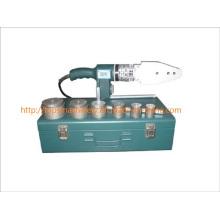 Сварочный аппарат для сварки вручную для труб PE / PE / Pb / PPR (TPS-ZRJQ63)