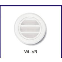 4-way air diffuser/hvac ventilation