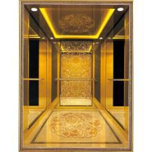 MRL Trustable Passenger Elevator