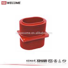 KEMA a témoigné le tube en résine à haute tension de l'appareillage 2000A