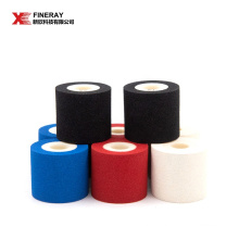 XJ and XF black hot solid dry ink roll