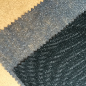 Polyester Stickerei Backing Interlining