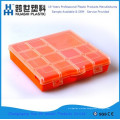 hot selling plastic screw storage box manufacturer with 16 years experience
