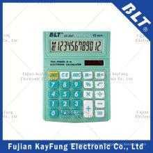 12 разрядов настольный Калькулятор для дома и офиса (БТ-3801)
