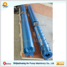 Garden irrigation deep well pump