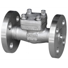 Forged Stainless Steel 300lb Check Valve Swing/Lifting