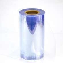 0.03-1.2mm Calender Clear PVC Film Transparent PVC Sheet For Packing