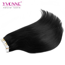 100% Human Hair Skin Weft Hair Extension on Sale