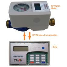 Sts Keypad Prepaid / Prepayment Wasserzähler mit Wireless Ciu