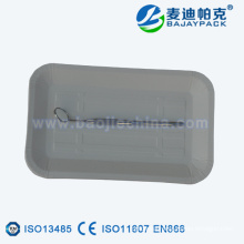 Disposable Medical Paper Tray for Japan market