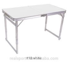Niceway mala dobrável mesa de jantar mesa de piquenique com cadeiras