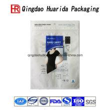 Bolso de empaquetado directo de la ropa de la ropa interior de la fábrica