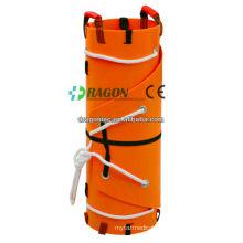 DW-FA006 Multifunctional rescue stretcher patient transfer board stretcher