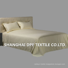 Beige Satin Finished Bed Sheet (DPH7746)