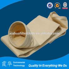 Tissu filtre FMS pour collecteur de poussière