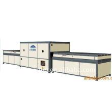 MP25XB Máquina de vacío de carpintería