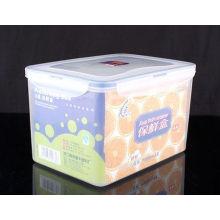 Großer Plastikbehälter, Nahrungsmittelaufbewahrungsbehälter, 5000ml