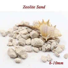 Top Grade Customized Zeolite Filter Media for Water Filtration