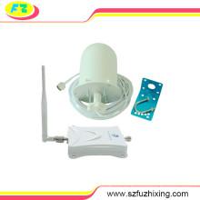 Alto ganancia 70dB GSM LTE 4G DCS 1800MHz amplificador de señal de señal móvil