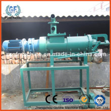 Poultry Dung Fertilizer Dewater Equipment