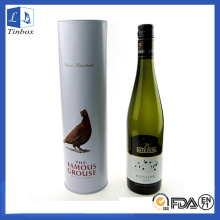 Packing Wine Bottles Design Box
