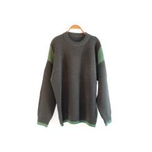 Suéter de punto de alta calidad personalizado