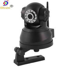 Caméra HD PTZ 720p, caméra IP, caméra IR réseau (IP-07W)