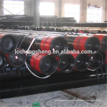 API5CT J55/K55/L80 Casing Pipe