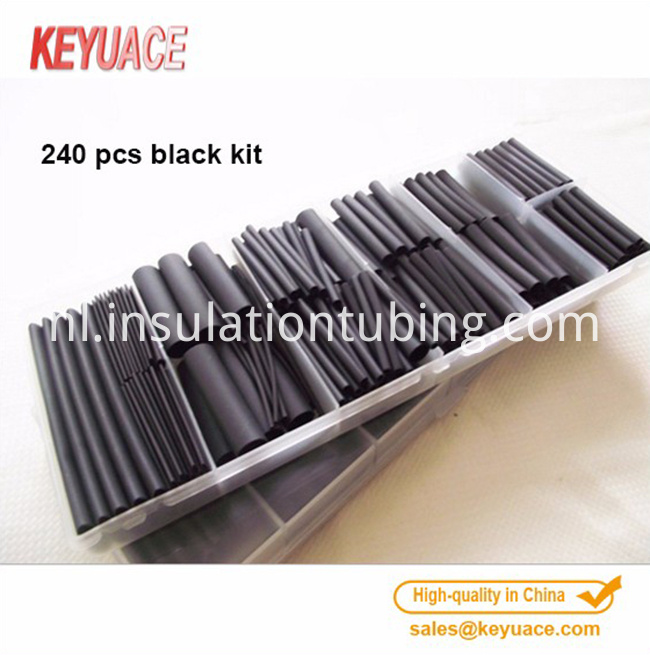 Dual Wall Heat Shrink Tubing Kit