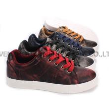 Chaussures pour femmes Loisirs PU Chaussures avec Semelle extérieure en corde Snc-55012