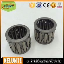 Rodamiento radial IKO K14 * 18 * 10 cojinetes de agujas