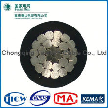 Professional Factory Supply!! High Purity 15kv medium voltage copper cable