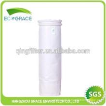 Pulso jet baghouse PPS Bolsa de filtro de tela