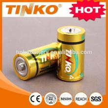 Alkaline battery ( High quality & Best price ) LR20 size D