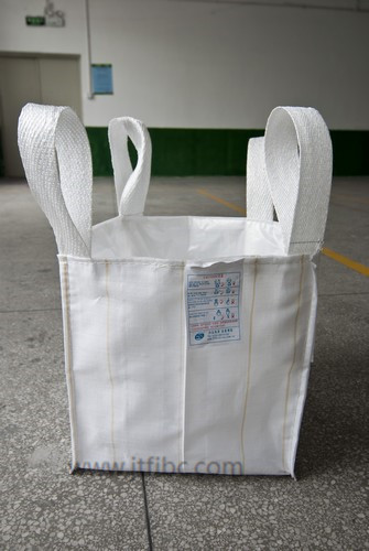 Pp Bulk Container Bag