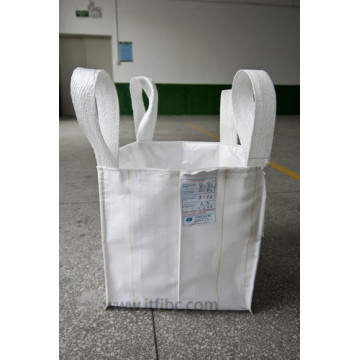 Full-open-Entladung U-Panel Jumbo-Tasche