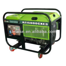 Gerador de gás natural / ng / lpg de 3500watt para venda quente