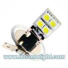 Led automotive bulb H3 5050 led fog lamp