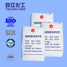 Paint Raw Material Precipitated Barium Sulphate (BaSo4)