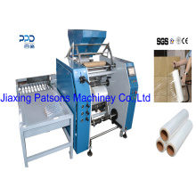 High Quality Fully Auto Pallet Stretch Wrap Winidng Machinery