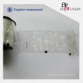 Heat Laminate PVC Card Hologram Overlay Film