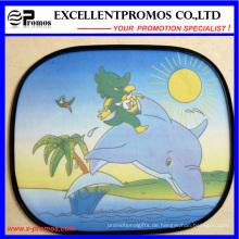 Auto Sun Shade Fenster Sonnenschirm Bildschirm Mesh Side Foldable (EP-C58403)