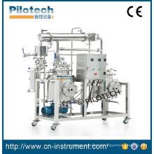 Extrator de ervas de circuito fechado de laboratório com Ce (YC-050)