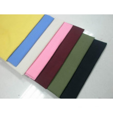 80 полиэстер 20 хлопчатобумажная ткань tc подкладка или ткань для карманов