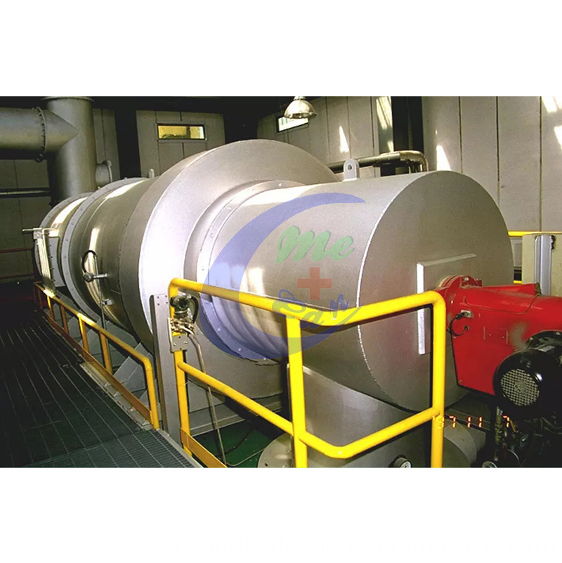 High Efficiency Sludge Treatment machine