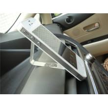 nuevos productos innovadores para el soporte móvil del coche del material del gel de 2014 PU