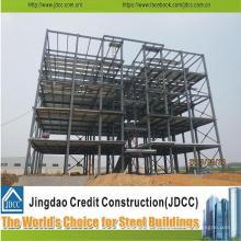 Светлая Фабрика стальной структуры в Китае