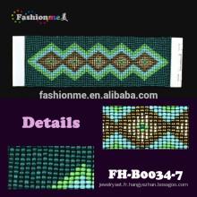 Bracelet de bijoux de costume de mode de Guangzhou à vendre